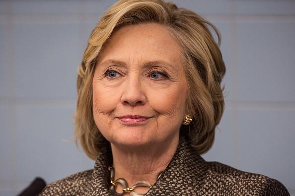 Hillary Clinton Net Worth 2018: Wiki, Married, Family ...