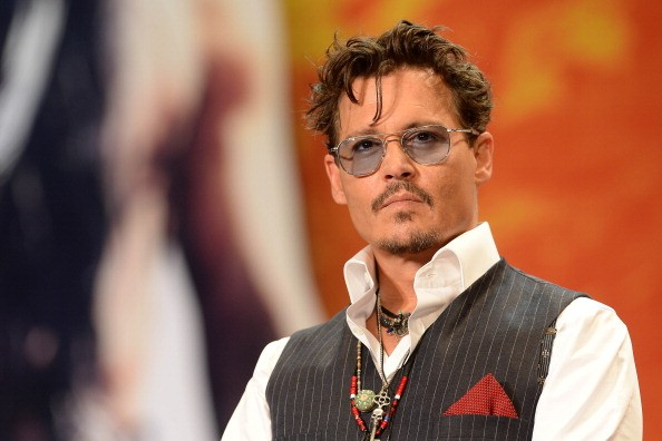 Johnny Depp Net Worth - Celebrity Net Worth