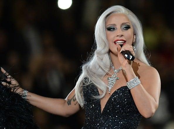 Lady Gaga Net Worth | Celebrity Net Worth
