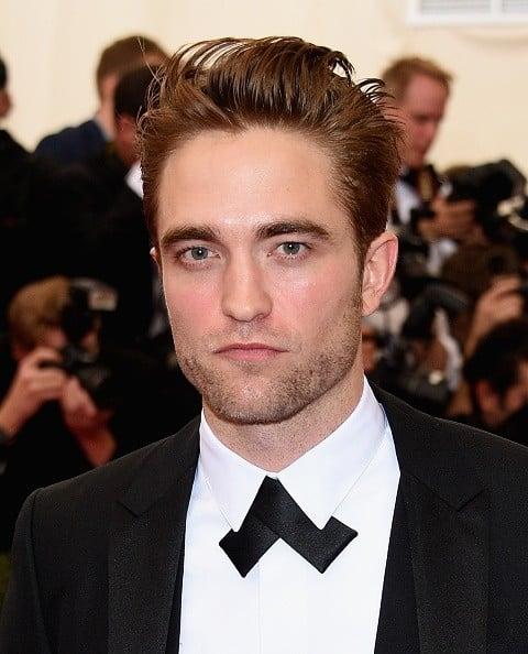 Robert Pattinson: Robert Pattinson Net Worth