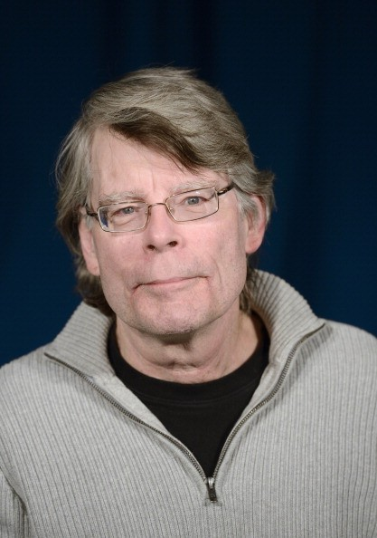 Stephen King Net Worth | Celebrity Net Worth Stephen King