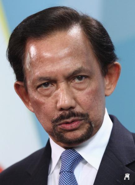 Sultan of Brunei Net Worth | Celebrity Net Worth
