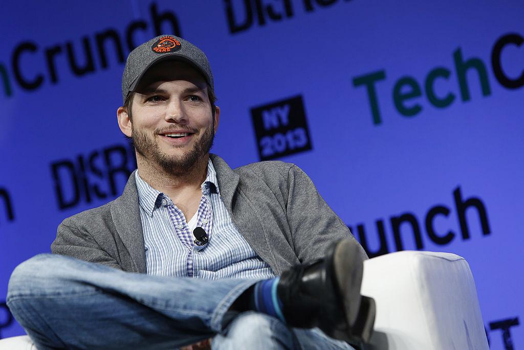 Ashton Kutcher Net Worth