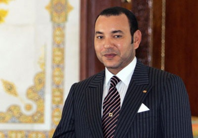 King of Morocco Net Worth
