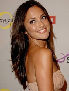 What is Minka Kelly's salary per episode?