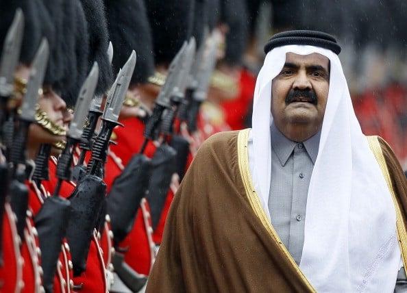 Sheikh Of Qatar Net Worth Celebrity Net Worth