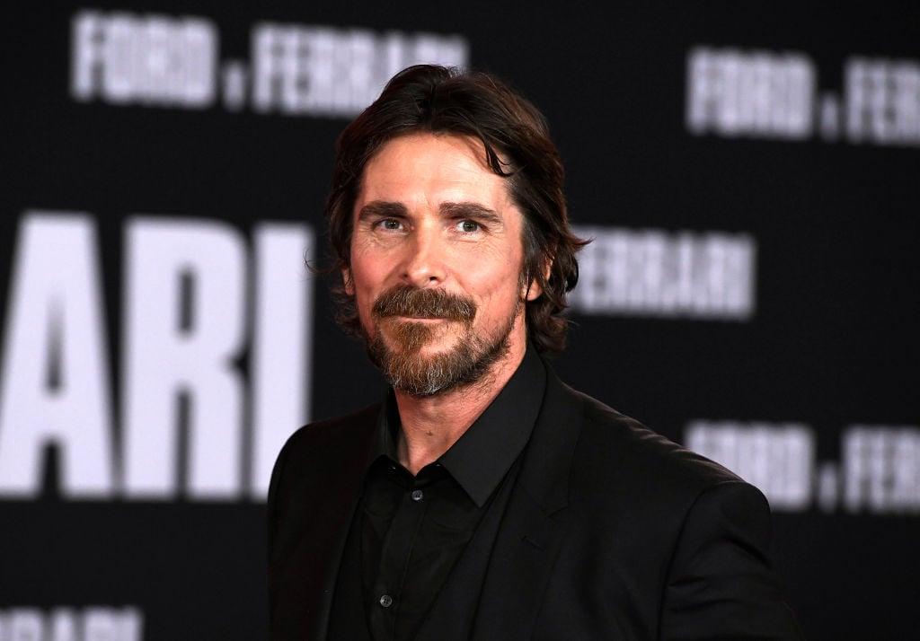 Christian Bale Net Worth