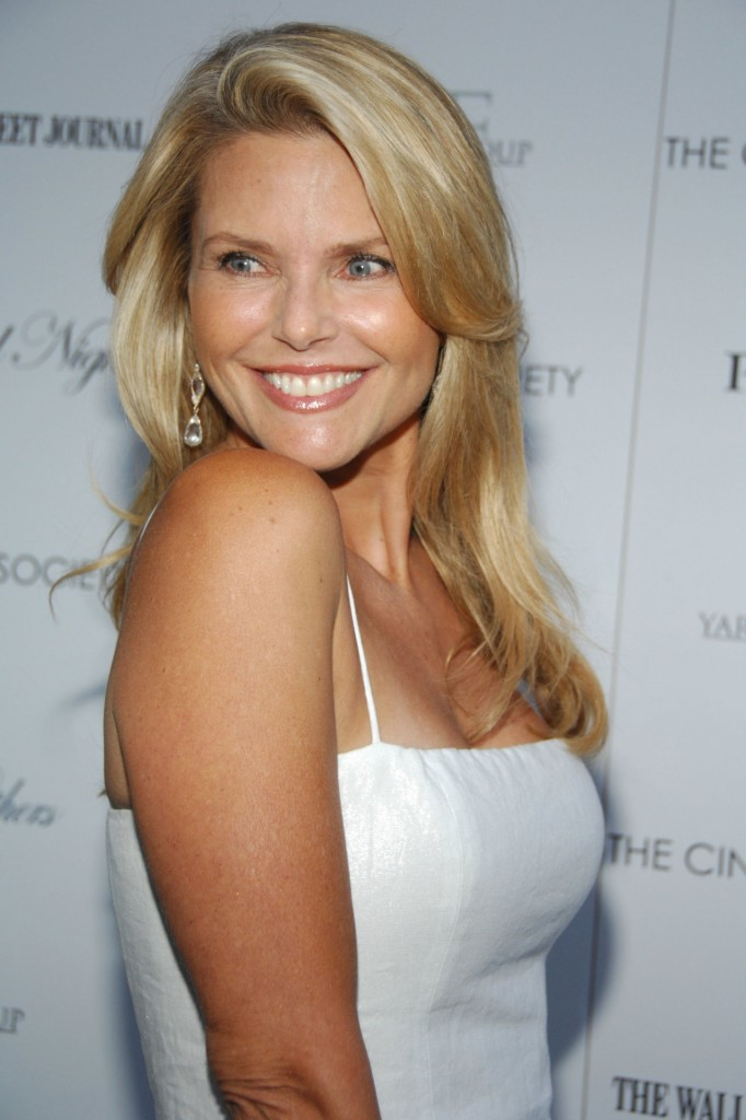 How much money is Christie Brinkley worth?