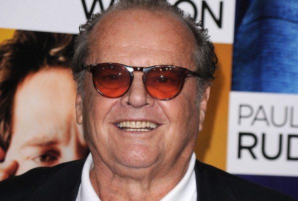 Jack Nicholson Net Wor...