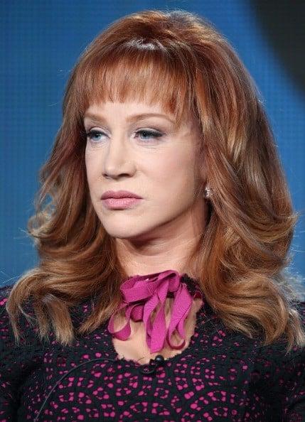 Kathy Griffin Net Worth Celebrity Net Worth