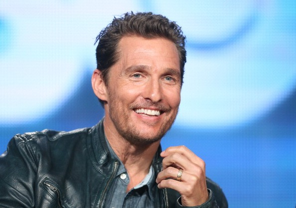 Matthew McConaughey Net Worth | Celebrity Net Worth