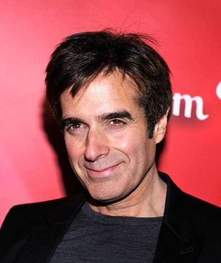 David Copperfield Net Worth Celebrity Net Worth