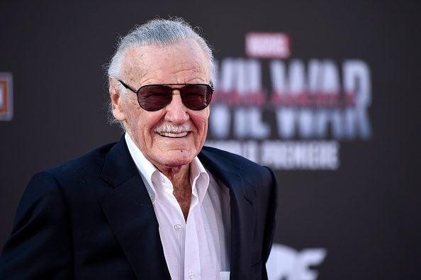 Stan Lee Net Worth   Celebrity Net Worth