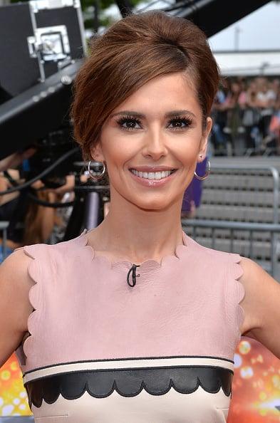 Cheryl Cole Net Worth