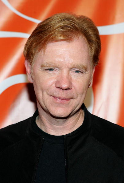 david caruso - photo #12