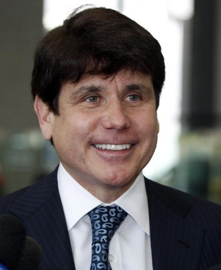whitecollar crime rod blagojevich 2 days ago   thursday said he's considering a pardon and sentence commutation for  martha stewart and rod blagojevich, two white-collar criminals who.