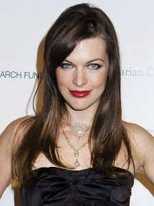How much money does Milla Jovovich have?