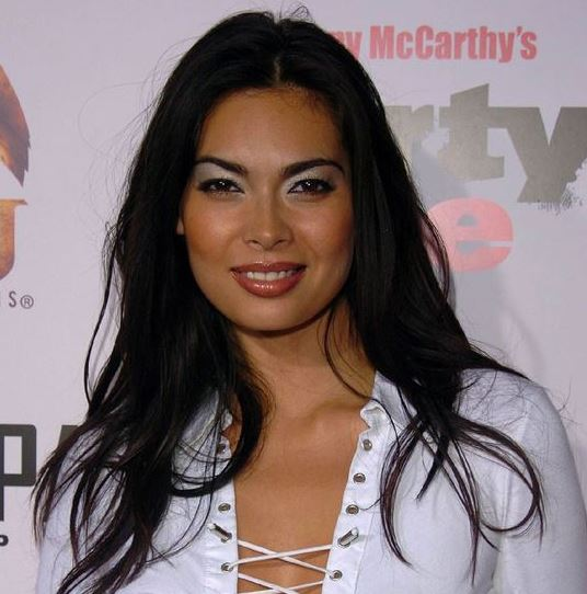 Tera Patrick Net Worth