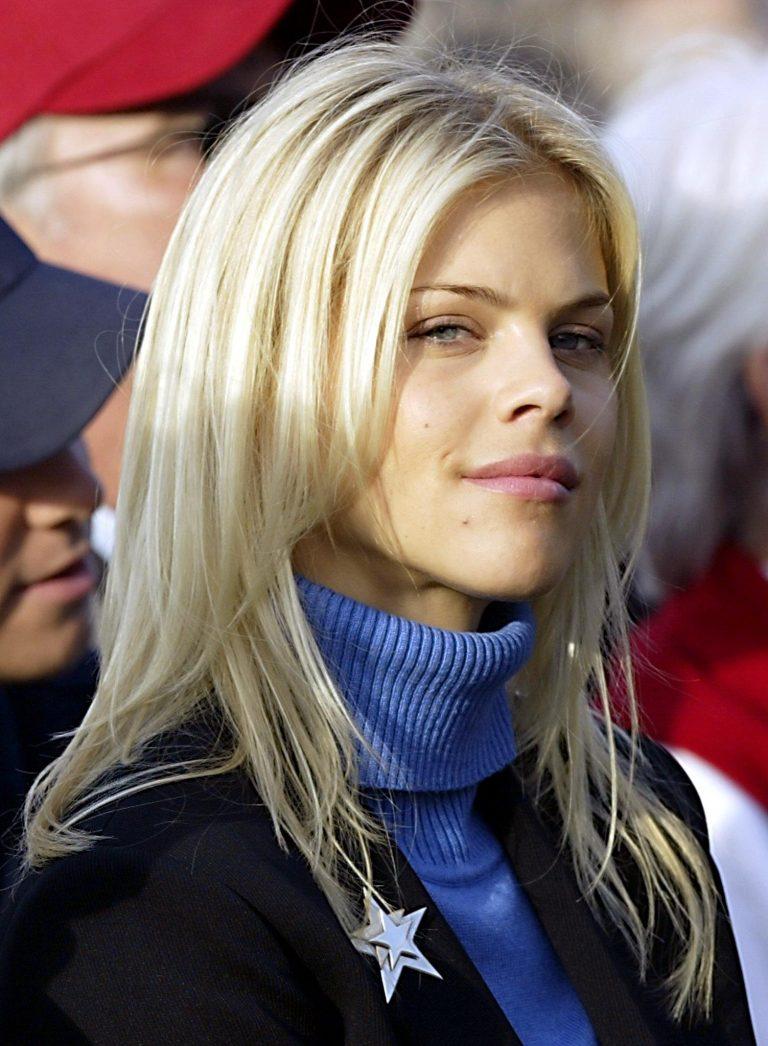 Elin Nordegren Net Worth | Celebrity Net Worth