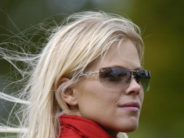 Elin Nordegren Net Worth   Celebrity Net Worth