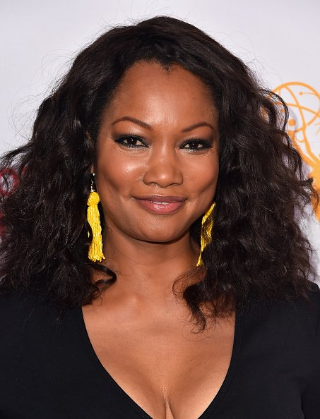 Garcelle beauvais nypd blue nude