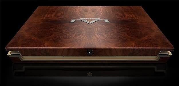 Luxury Laptop