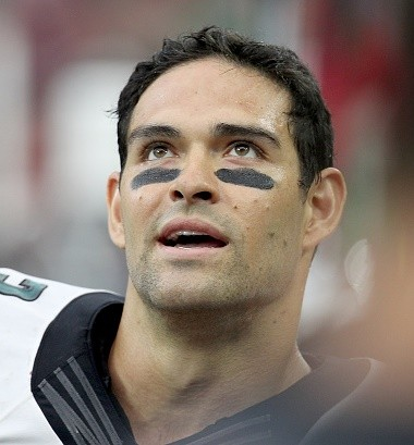 Mark Sanchez Freshman