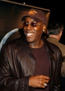 How much money does Arsenio Hall have?