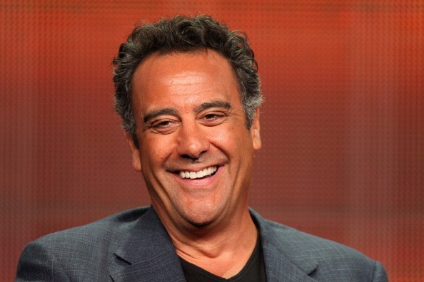 Brad Garrett Net Worth | Celebrity Net WorthBrad Garrett Net Worth