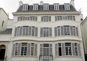 Franchuk Villa Kensington Belgravia Central London