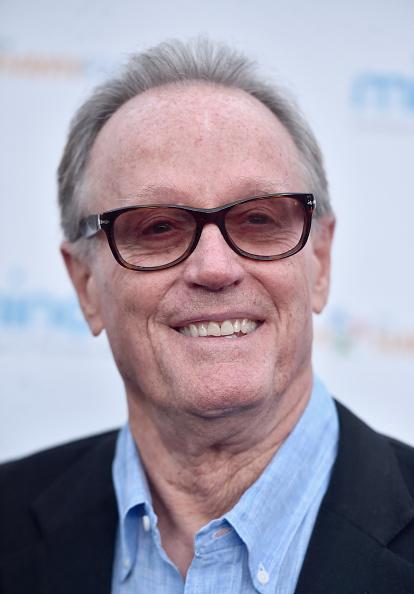 Peter Fonda Net Worth | Celebrity Net Worth