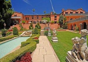 Hearst CastleHearst Castle, San Simeon, California