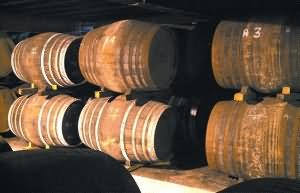 Lady Bank Single Malt Whiskey