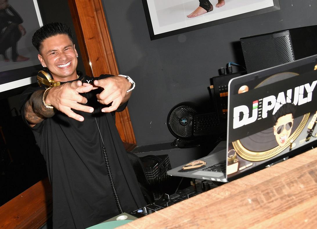 DJ Pauly D Net Worth