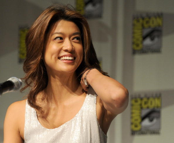 Grace Park Net Worth, Bio & Body Measurements