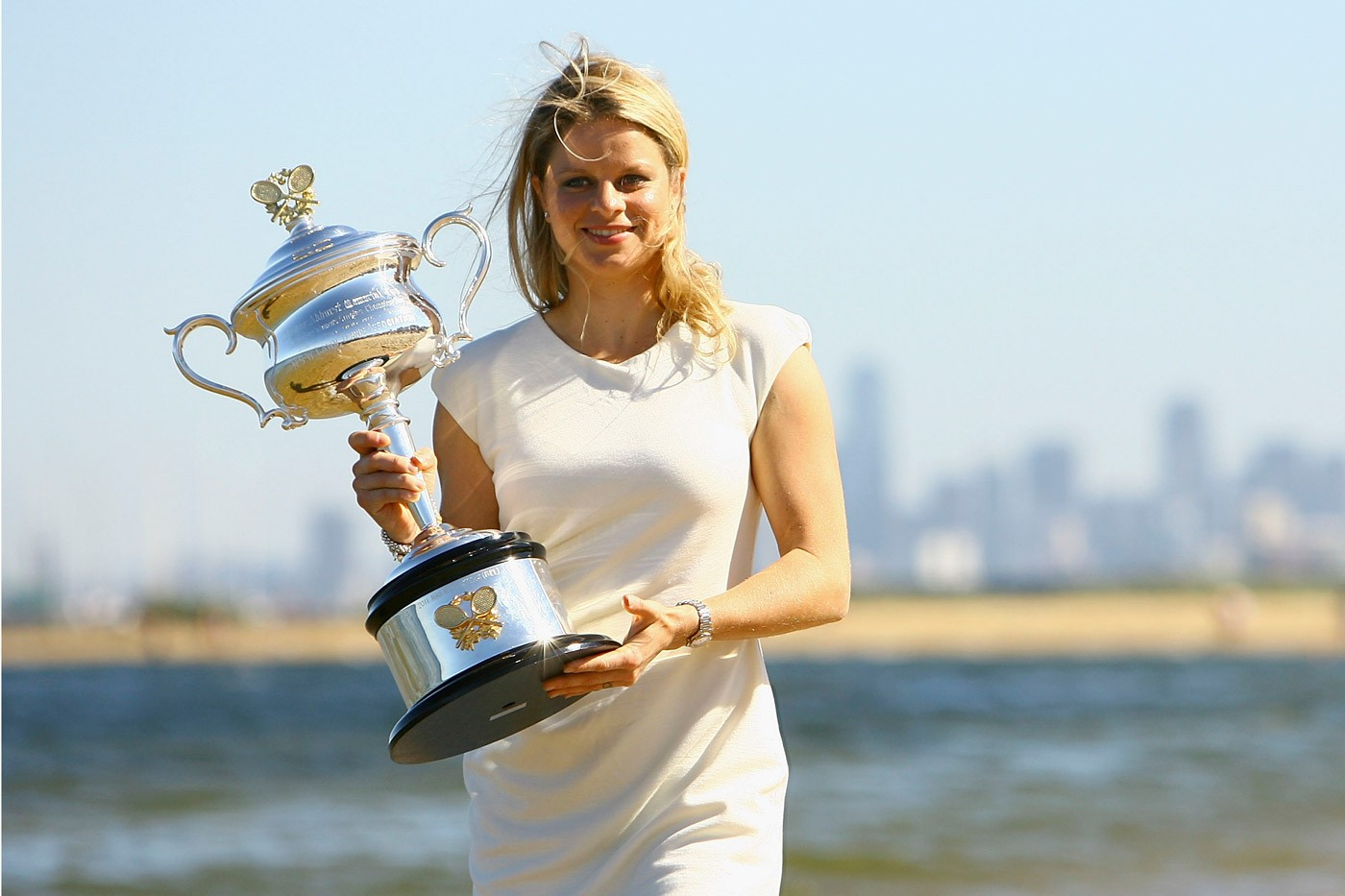 Kim Clijsters Net Worth Celebrity Net Worth