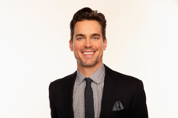 Matt Bomer Net Worth, Bio & Body Measurements