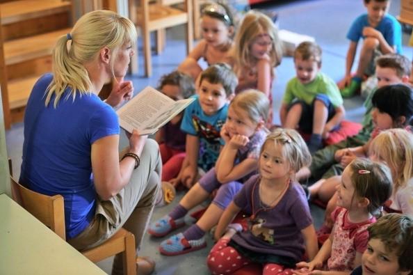 Preschool Teacher Salary