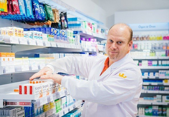 How much does a pharmacist make?
