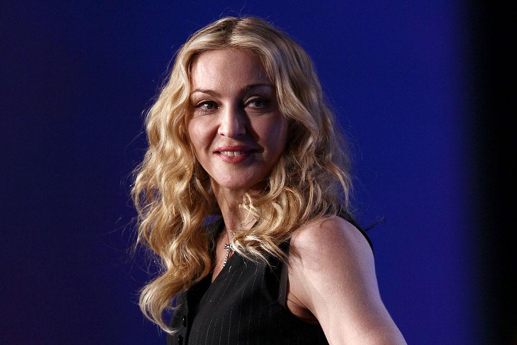 Madonna's House | Celebrity Net Worth