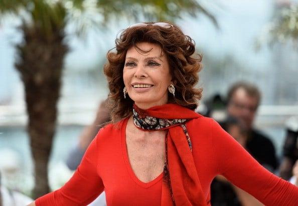 Sophia Loren Net Worth...