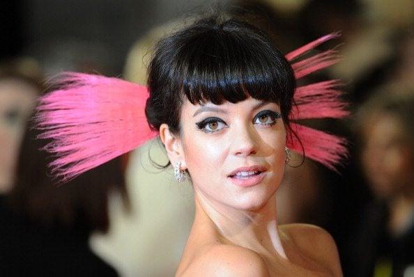 Lily Allen Net Worth | Celebrity Net Worth
