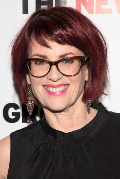 Megan Mullally Net Wor...