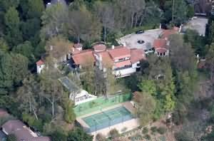 Ryan Seacrest House