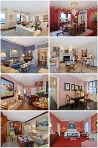 Barbara Taylor Bradford House
