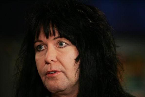 Blackie Lawless Net Worth Celebrity Net Worth