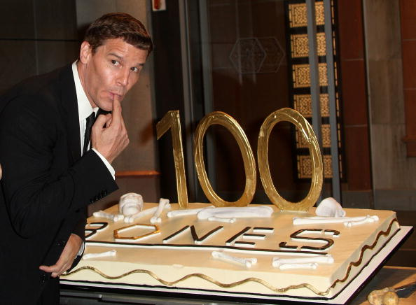 David Boreanaz: Short Biography, Net Worth & Career ...