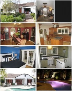 David Krumholtz House