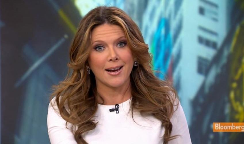 Trish Regan salary