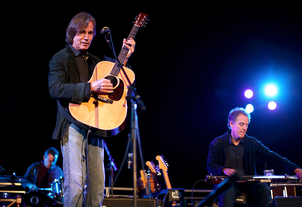 Jackson Browne House Celebrity Net Worth